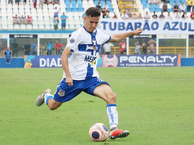 Ramon é emprestado ao Mauá FC até o fim da temporada