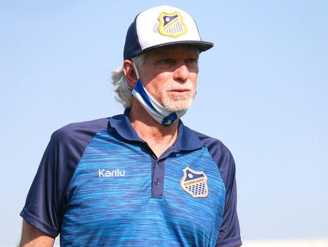 Técnico do Netuno fala sobre duelo decisivo na Copa Paulista