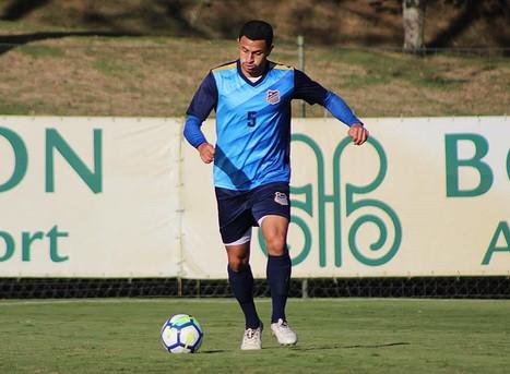 Após lesões em 2017, Davi se diz motivado para ajudar o Netuno na Copa SP