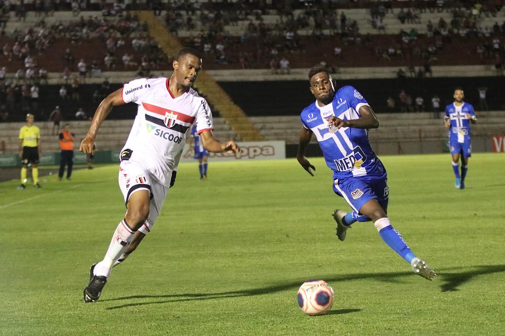Foto: Raul Ramos/Botafogo