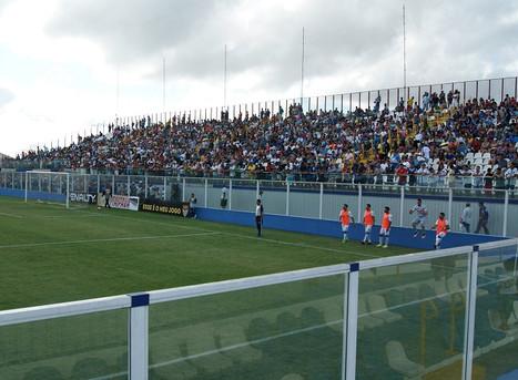 Confira a tabela do Netuno no Campeonato Paulista A-2
