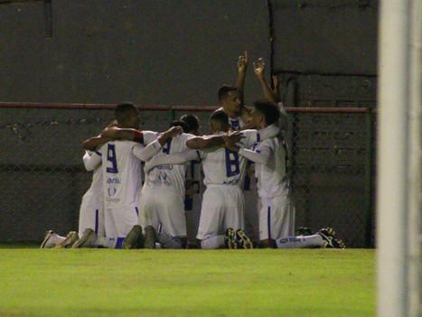 Água Santa vence Grêmio Audax e mantém invencibilidade na série A-2 do Campeonato Paulista