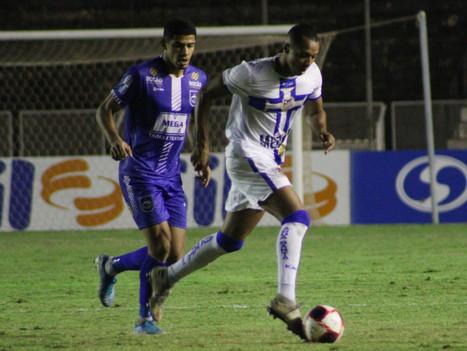 Água Santa empata com Rio Claro, por 0 a 0, e permanece na vice-liderança da A2