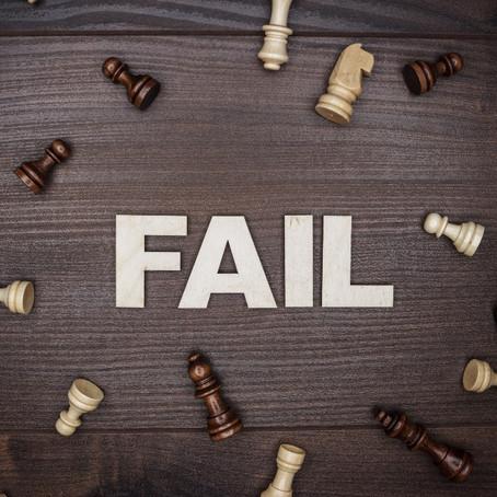 Os maiores erros estratégicos de marketing que já vi (parte 1)
