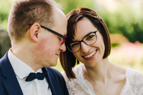 Hochzeit in der Oberen Mühle Uffenheim