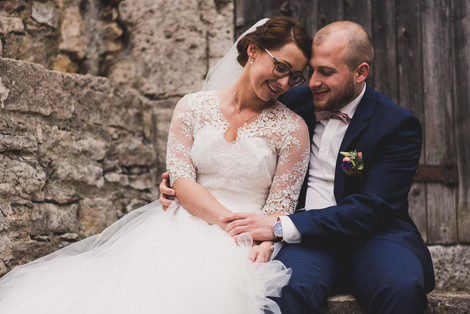 Hochzeit in Eibelstadt