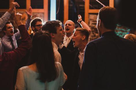 DJ Ebi - der DJ für deine Hochzeit