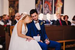 Hochzeitsreportage in Lichtenau