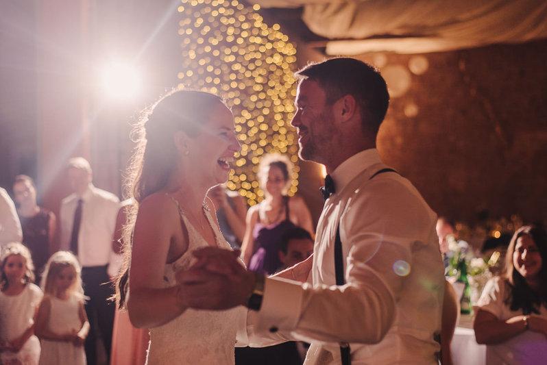 Traumhafte DIY Hochzeit in Hopferstadt-4