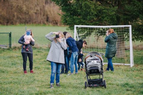 Fotokurs für Eltern