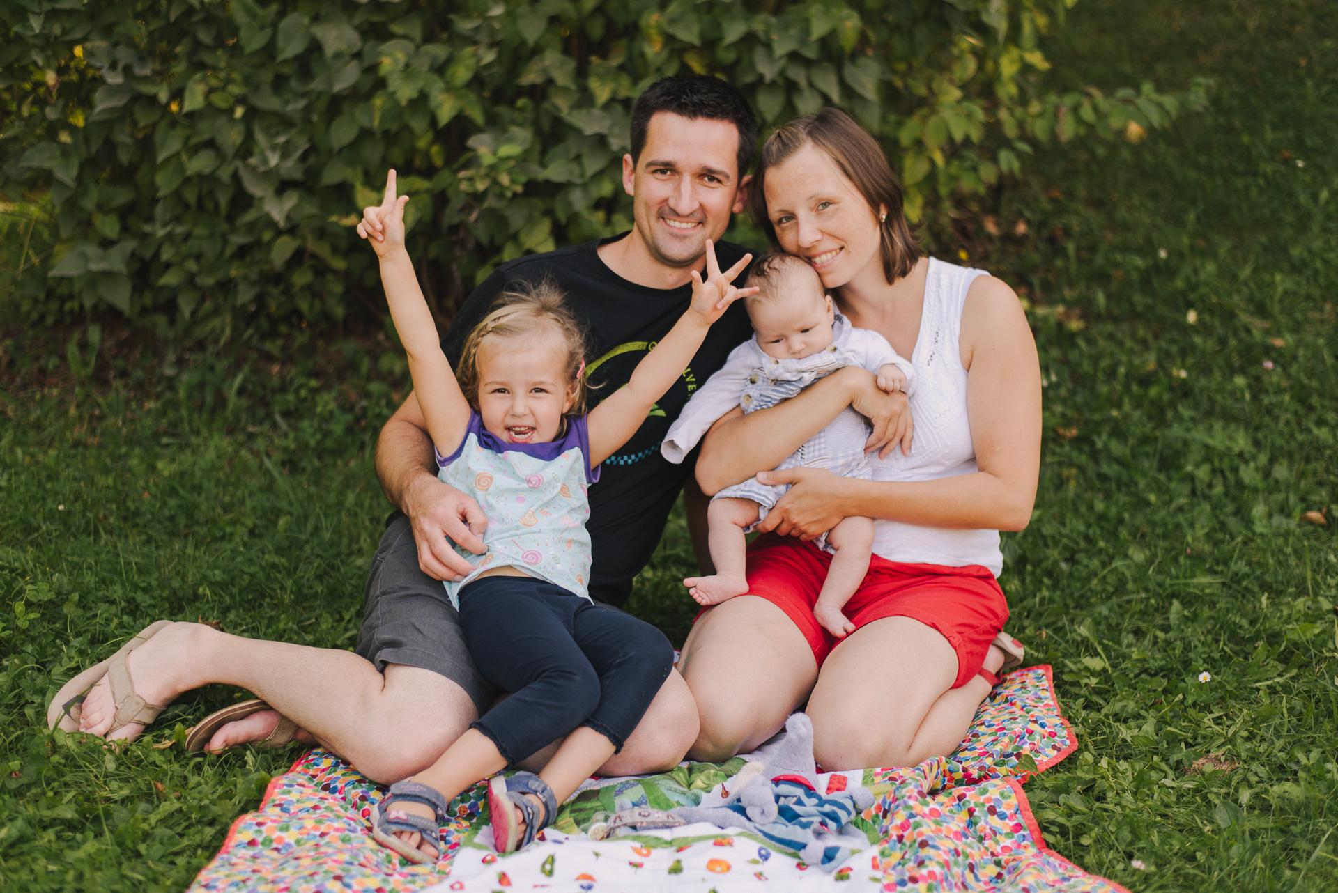 Familienfotos Hettstatt