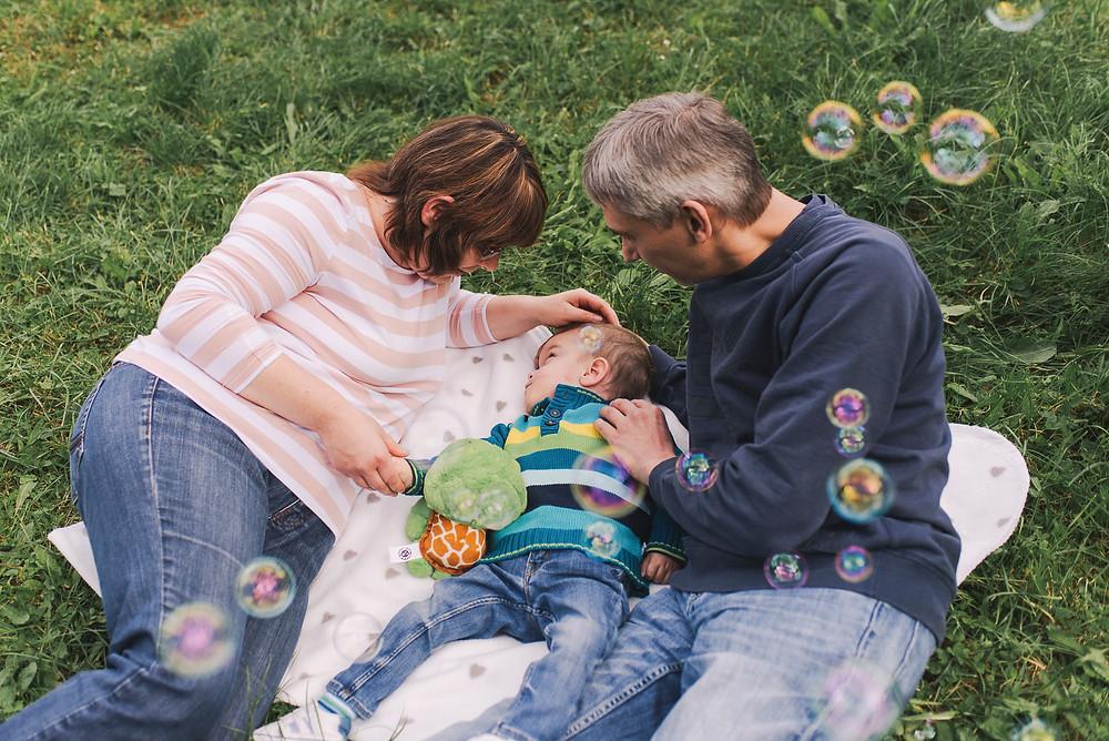Familienfotos Würzburg