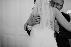 Hochzeitsfotos im Schlosshotel Bad Neust
