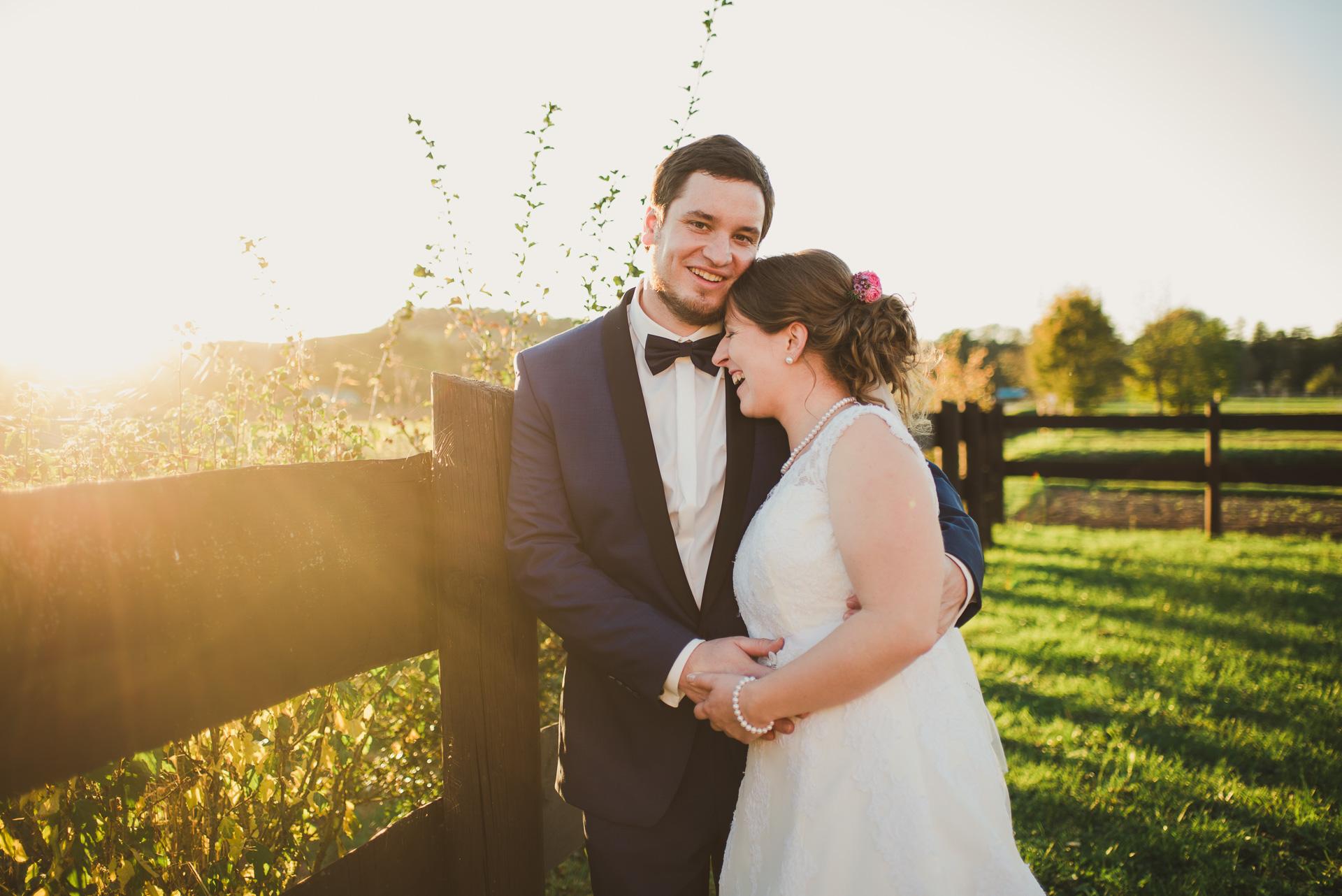 Hochzeit in Karbach
