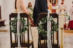 Traumhafte DIY Hochzeit in Hopferstadt-2