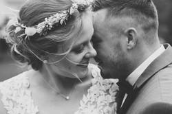 Hochzeitsfotos im Schlosspark Gellershei