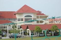 SAUJANA PRIMARY SCHOOL