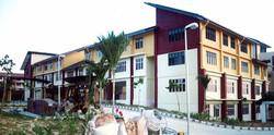 BANANG JAYA PRIMARY SCHOOL