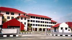 SK TBS PRIMARY SCHOOL