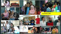 ACTIVITIES OF 2009/1