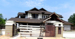 EXTENSION TO EXISTING BUNGALOW