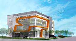 GMART HQ