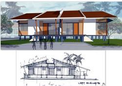 ASNAF HOUSING