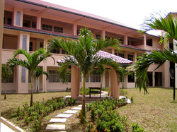 SMK SEGAMAT PUBLIC SCHOOL