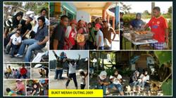 ACTIVITIES OF 2009/3