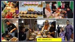 ACTIVITIES OF 2012