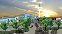 ISLAMIC EDUCATIONAL CENTER