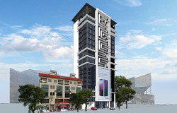 MAIWP COMMERCIAL + HOTEL SUITES