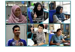 CLASS OF 2013-1
