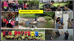 ACTIVITIES OF 2013/2