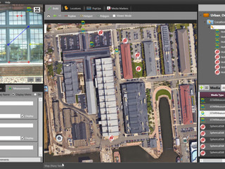 View our Webinar: 360 Imaging for BIM, Industrial and Marine Projects