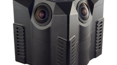 point3D now a reseller for iSTAR and iris360, HDR 360 panoramic cameras