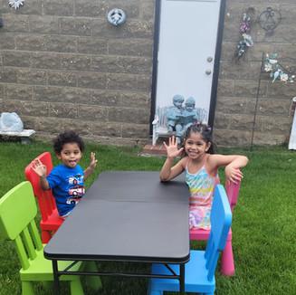 kiddie furniture 2021