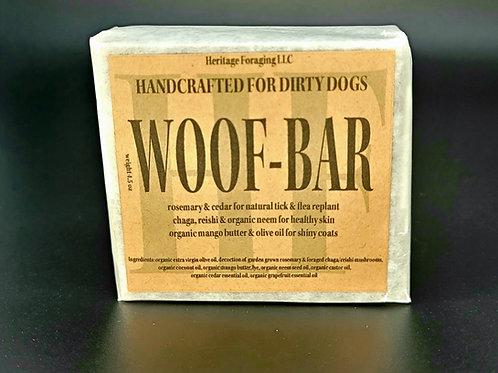 Woof-Bar