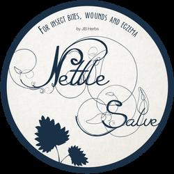 nettle salve