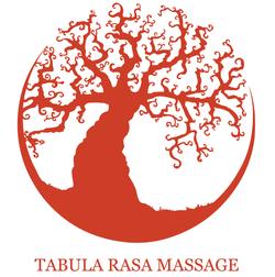 logo Tabula Rasa Massage