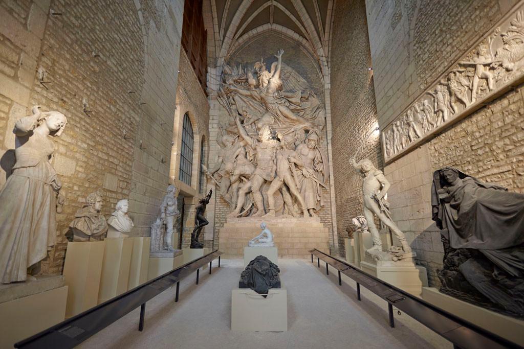 Musée François Rude
