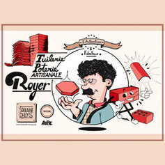 Tuilerie Poterie ROYER