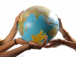 Journée internationale de la paix - Atelier Photo