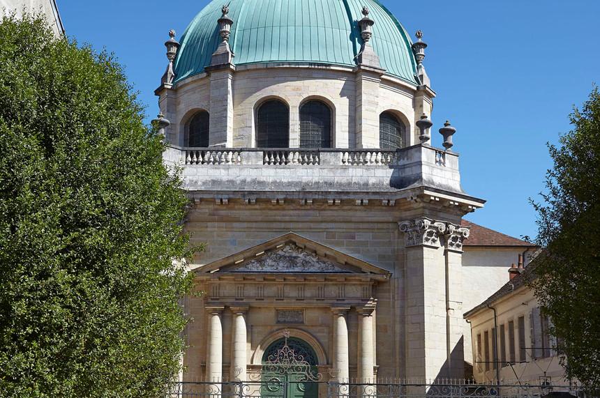 Musée d'Art sacré de Dijon