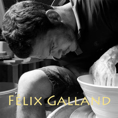 Félix GALLAND