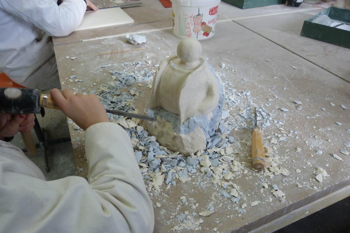 travailler Art Design Céramique