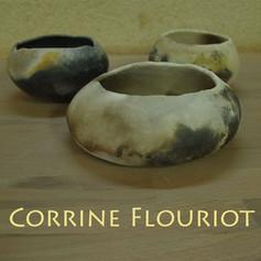 Corinne FLOURIOT Céramiste La Poterie de TROUHAUT