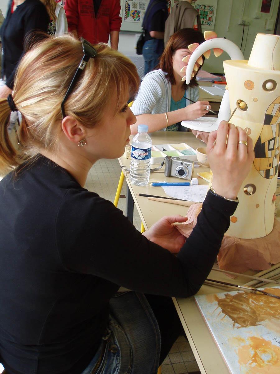Décorer Art Design Céramique
