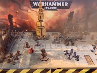 Warhammer AR