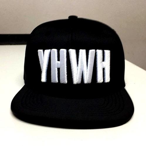 YHWH Snapback
